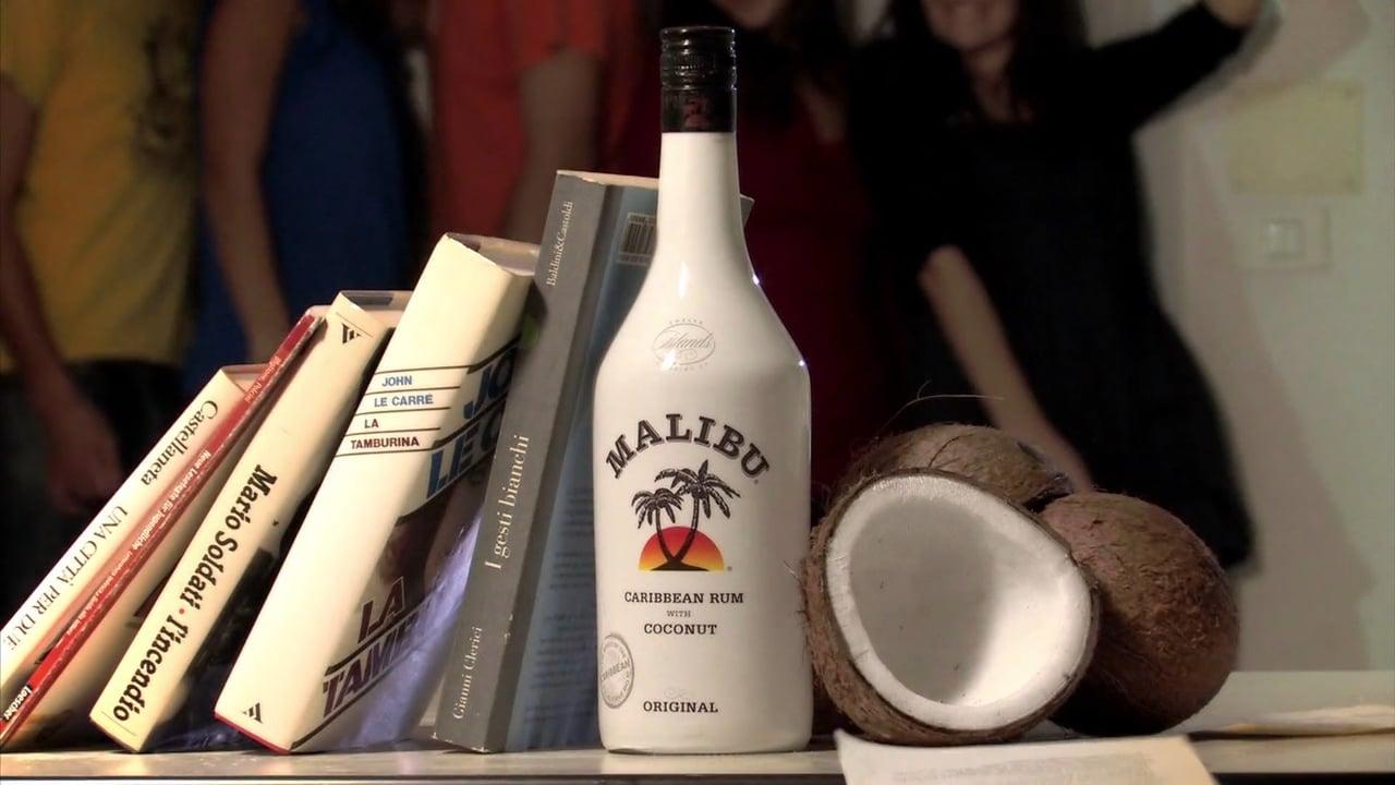 Malibu – Study to Party