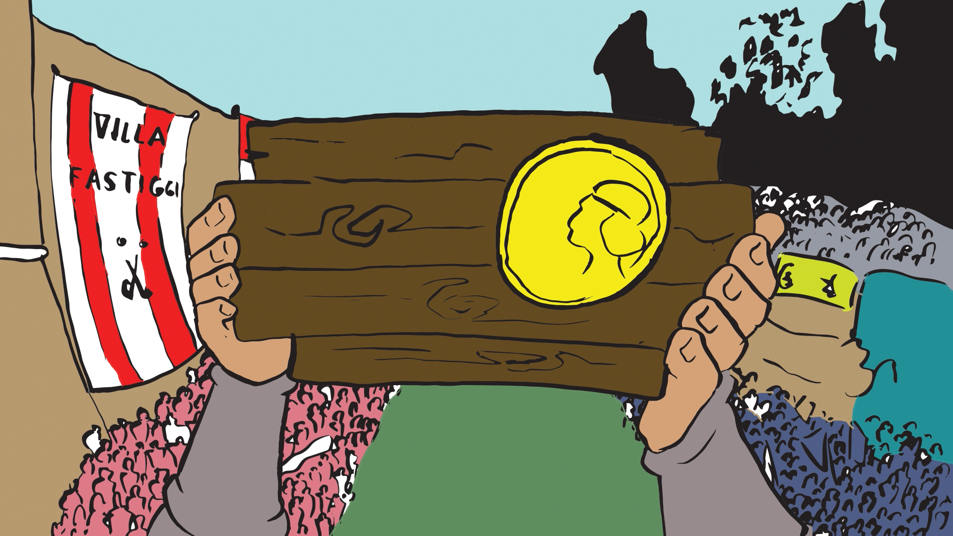 Storia del Palio
